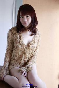 [Sabra.net] 2014.03 Strictly Girl Maki Fukumi 福见真纪 EVOLUTION 21[40P]独家发布